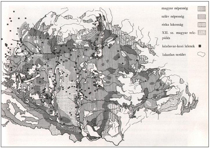 15. térkép