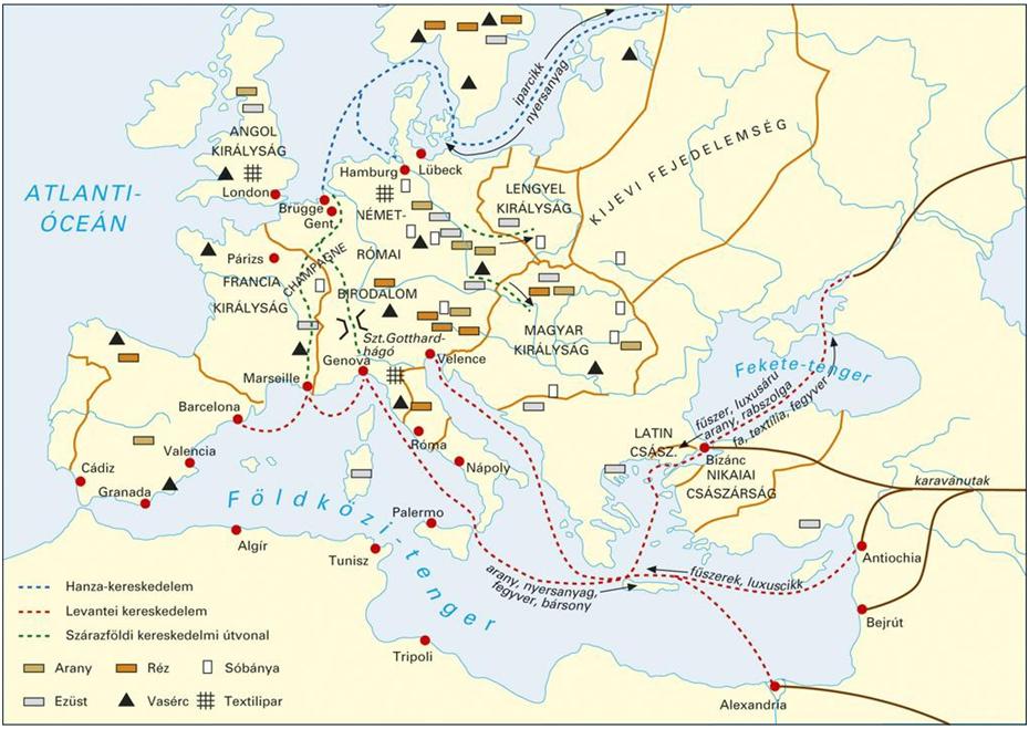 16. térkép