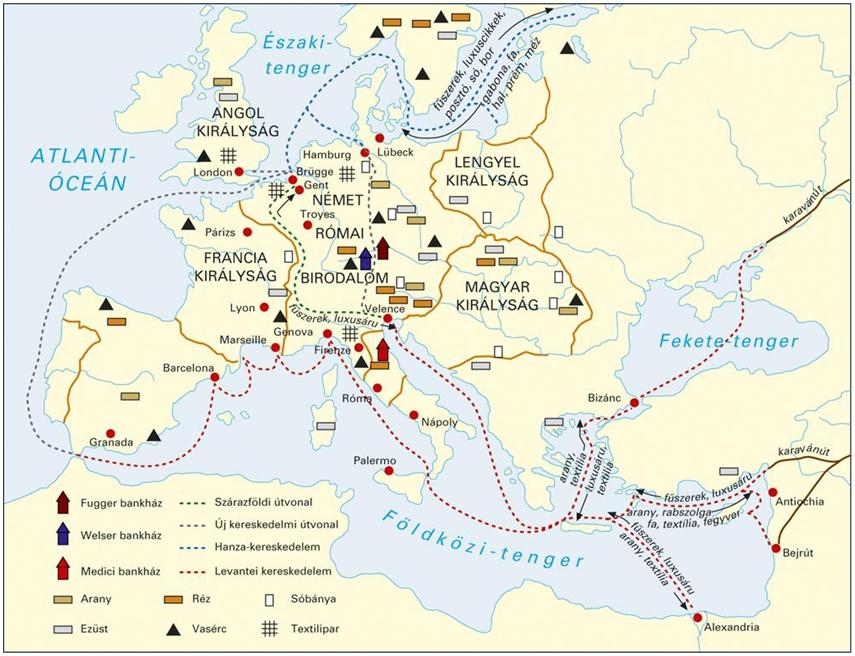 17. térkép