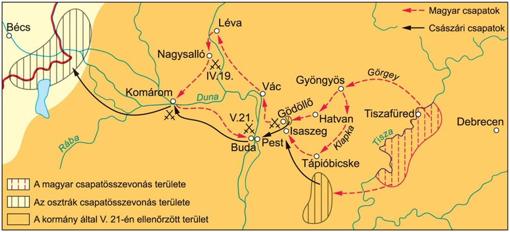 2. térkép