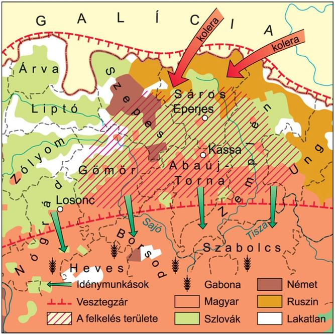 4. térkép