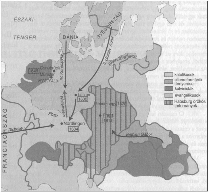 7. térkép