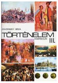 Závodszky Géza tankönyve (1987)