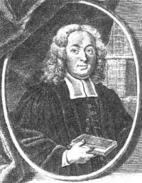 1. kép: Bél Mátyás (1684–1749)