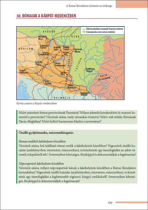 Kép a tankönyvből