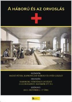 A háború és az orvoslás