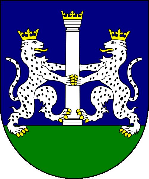 Lippay családi címere