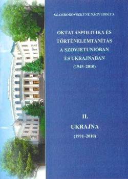 második kötet borítója