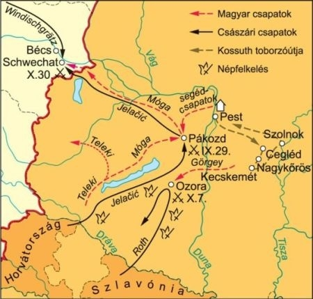13. térkép