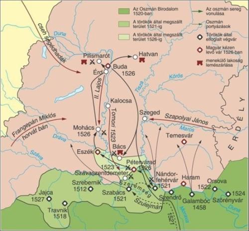 8. térkép