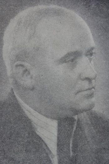 Szabó Kálmán