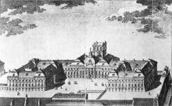 épület 2