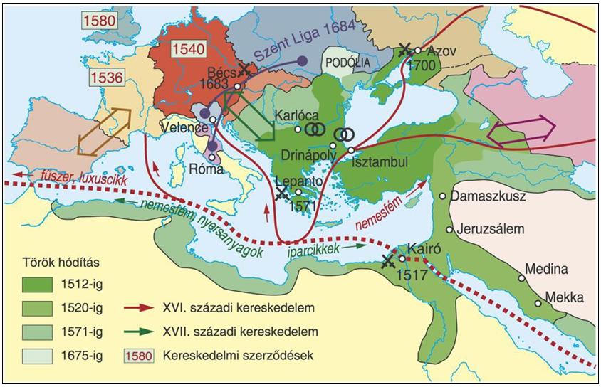 18. térkép