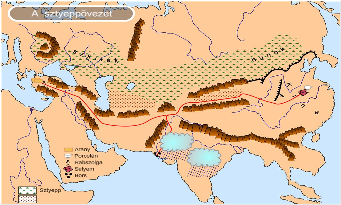 19. térkép