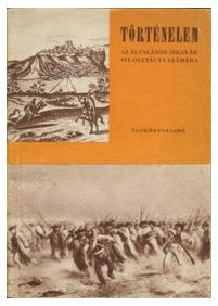 A Zsigmond–Heckenast–Karácsonyi-féle tankönyv (1955)