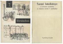 Devecseri Lászlóné  és Kislaki Károly  történelemtankönyve, valamint a hozzá készült tanári kézikönyv