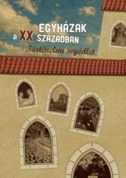 Egyházak a XX. században - borító