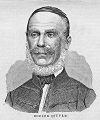4. kép: Bocsor István (1807-1885)