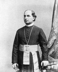 6. kép: Fraknói  (Frankl) Vilmos (1843–1924)