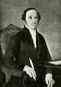 3. kép: Péczely József (1789–1849)