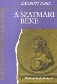 Bánkúti Imre munkájának borítója