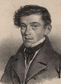Johann Strauss (forrás: Bécsi Egyetem Könyvtára)