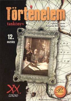 Kovács István – Kovácsné Bede Ágnes (2008): Történelem tankönyv 12. osztály, Pedellus Tankönyvkiadó, Debrecen.