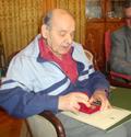 Szabolcs Ottó (2010-es felvétel)