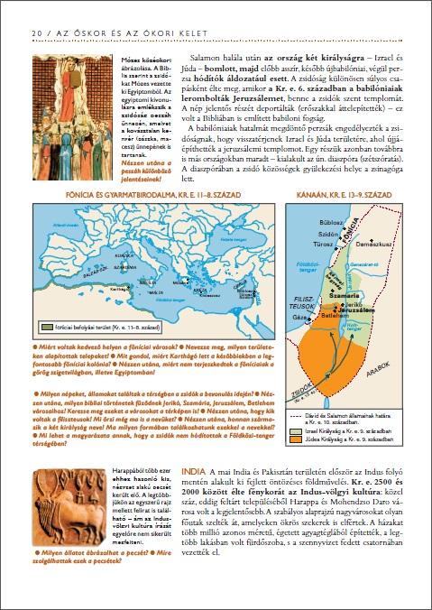 oldal a tankönyvből