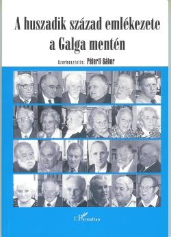 borító - a Galga mentén