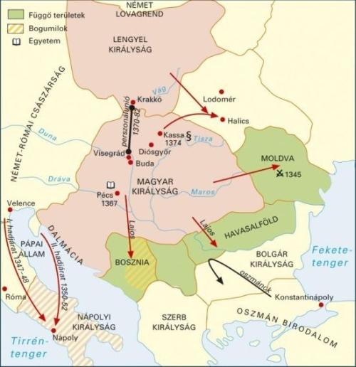 6. térkép