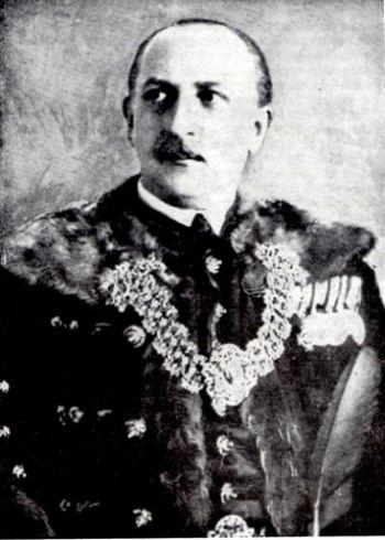 Kölcsey Sándor