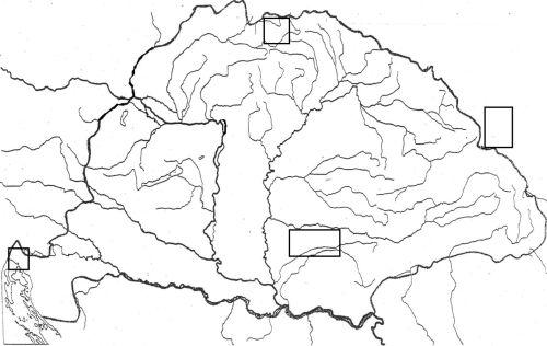 térkép 2